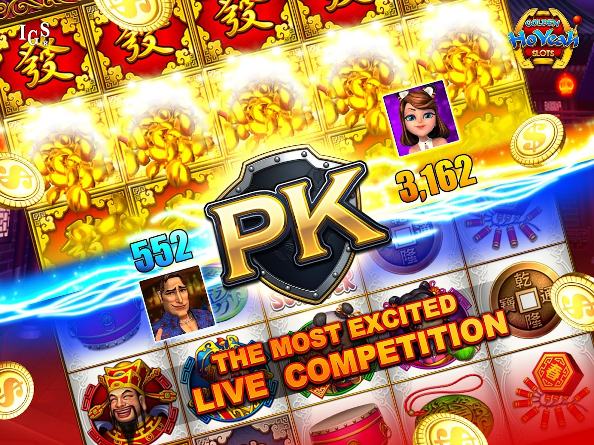 Golden Games Casino Info