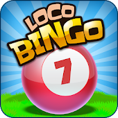 LOCO BiNGO! Play for crazy jackpots Icon