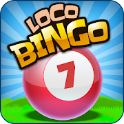 LOCO BiNGO! Play for crazy jackpots MOD + APK