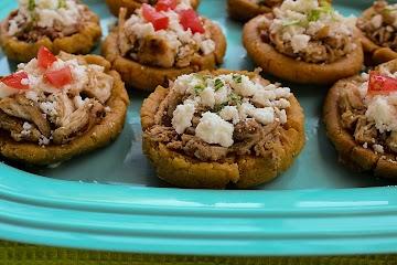 Mexican Gorditas ( Little Fat Ones) (gorditas Rellenas) Recipe