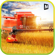 Farming Harvester Season 2016
