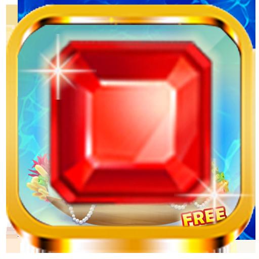 Jewels Maze New