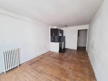 Studio 25,76 m2
