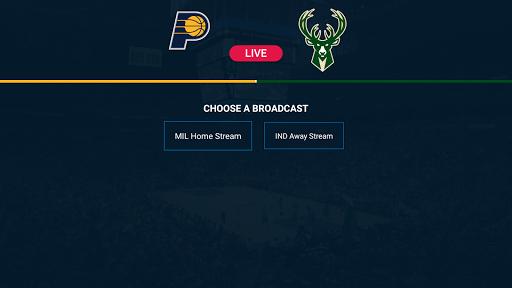 NBA for Android TV 2017.1.1 screenshots 6