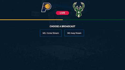 NBA for Android TV screenshot 5