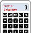 Scott's Calculator apk