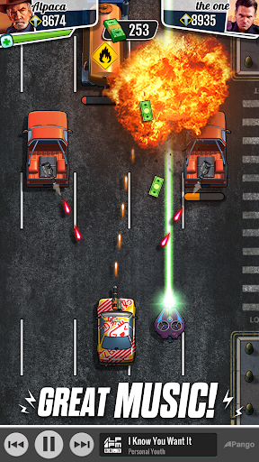 Fastlane: Road to Revenge 1.45.4.6794 screenshots 5