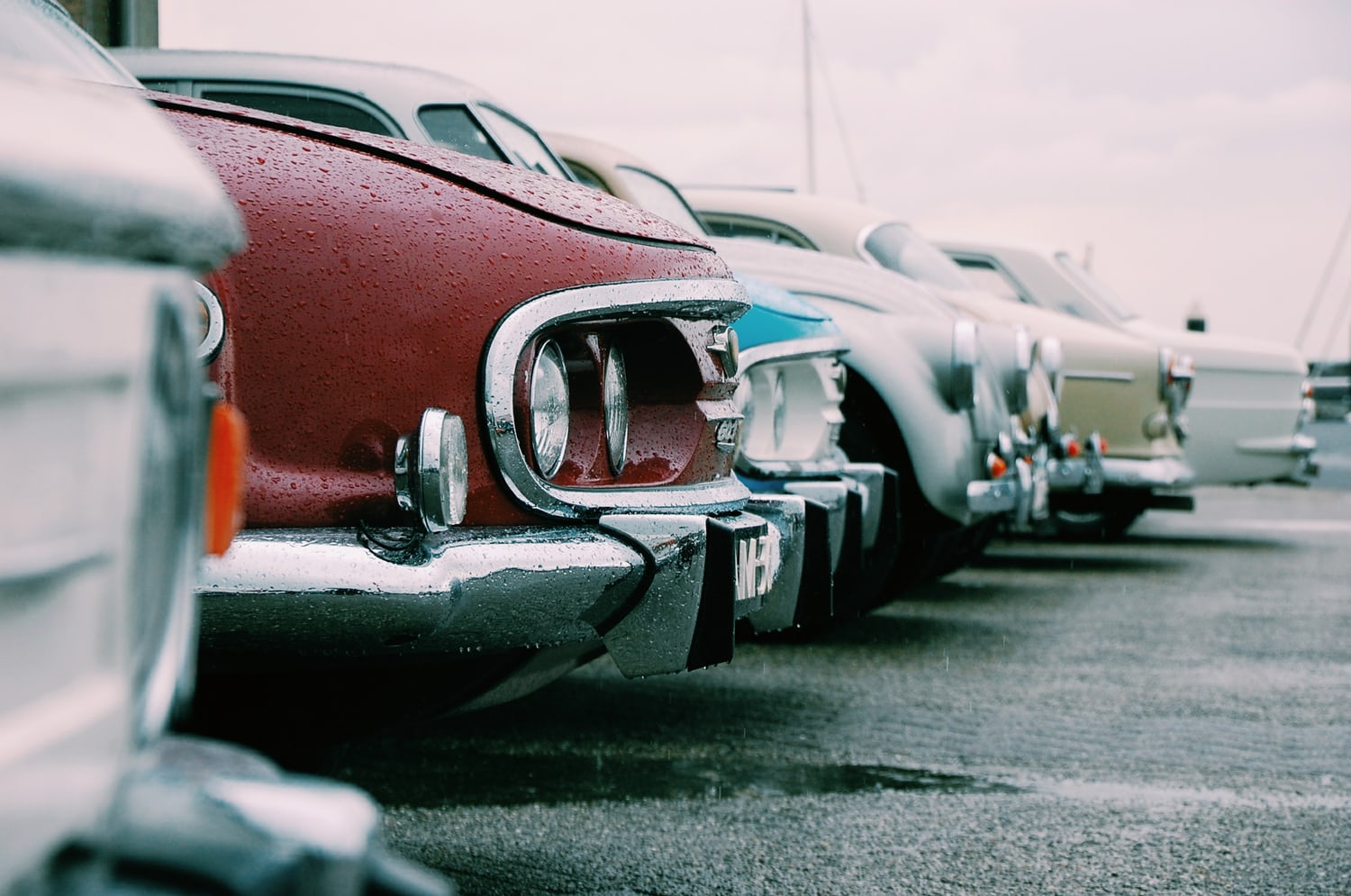 Do the budgeting and fundraising - How to Start Your Own Car Dealership