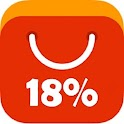 Cashback & Coupon & Gifts icon