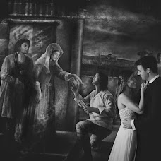 Wedding photographer Fraco Alvarez (fracoalvarez). Photo of 12.07.2018
