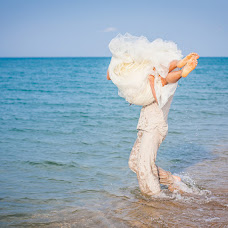 Wedding photographer Ekaterina Gudkova (g-katrin). Photo of 20.08.2014