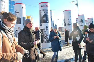 Photo: #museup visit zestört vielfalt Deutsche Museum