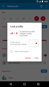 AppBlock – Stay Focused 1.5.3 [Pro Unlocked] Cracked Apk 8