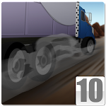 سباق الفرسان - 10 Icon