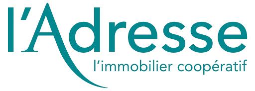 Logo de L'Adresse Brio Immobilier