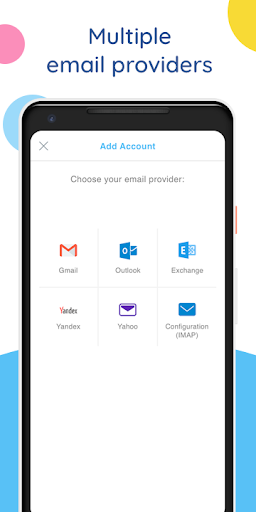 Download Email - Mail For Gmail & Others Email on PC & Mac with