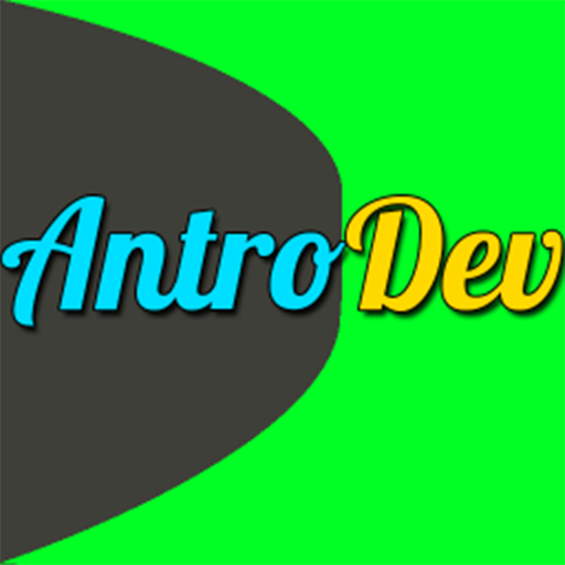 AntroDev avatar image