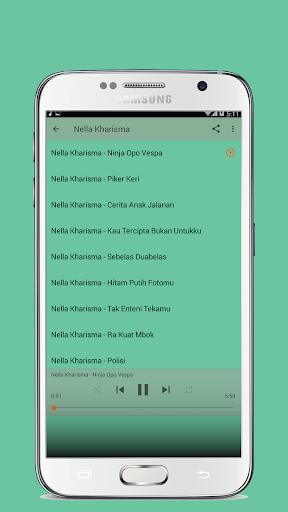 Download Mp3 Ninja Opo Vespa Google Play softwares
