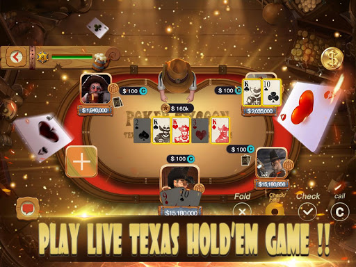 Wild West Poker Free Online Texas Holdem Poker Download Apk Free For Android Apktume Com