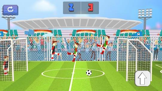 Soccer Physics Games Apk 2