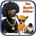 Pet Booth+ Editor icon