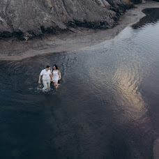 Свадебный фотограф Оксана Кучменко (milooka). Фотография от 15.11.2018