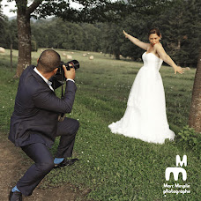 Wedding photographer Marc Mesplie (marcmesplie). Photo of 19.05.2015