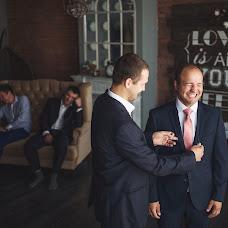 Wedding photographer Pavel Dmitriev (PavelDmitriev). Photo of 13.10.2017