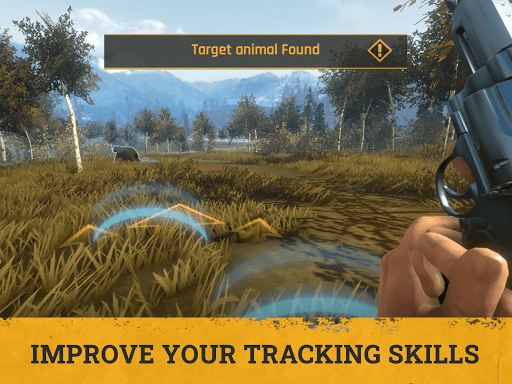 theHunter - 3D hunting game for deer & big game 0.11.2 screenshots 8