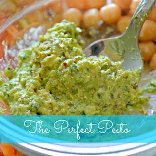 The Perfect Pesto.