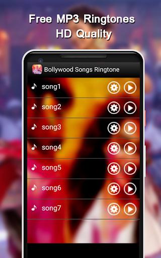 bollywood songs ringtone for mobile