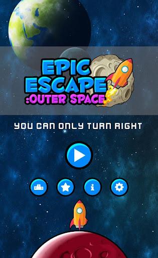Epic Escape :Outer Space