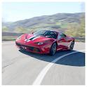 Ferrari Wallpaper icon