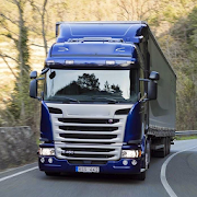 Wallpapers Scania G Series  Icon