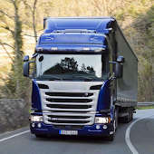 Wallpapers Scania G Series