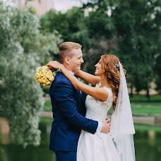 Wedding photographer Nataliya Stepanova (natal). Photo of 11.02.2016