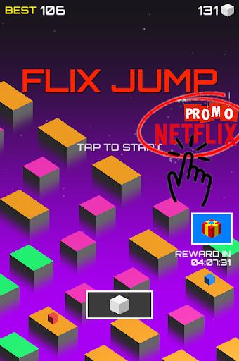 Flix Jump 14 screenshots 1