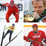 Олимпийская викторина Icon