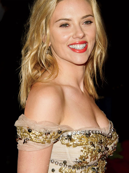 Scarlett Johansson sexy photos, Scarlett Johansson beautiful face