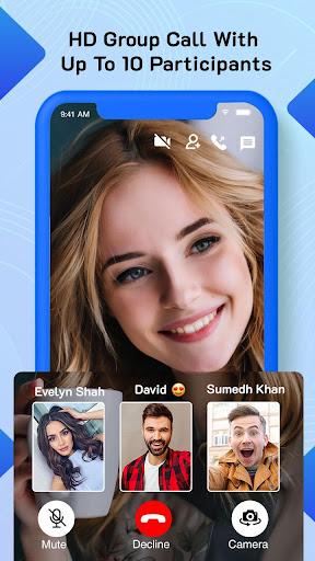 Free ToTok HD Video & Video Calls Chat Guide 1.0 screenshots 2