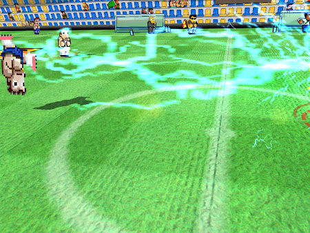 Worldy Cup -Super power soccer 1.0979 screenshot 1904637
