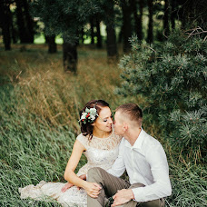 Wedding photographer Irina Druzhina (rinadruzhina). Photo of 29.08.2016