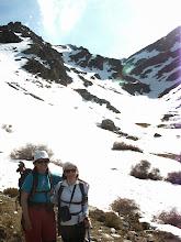 Photo: Mujeres y montaña