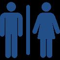 Restroom Finder icon