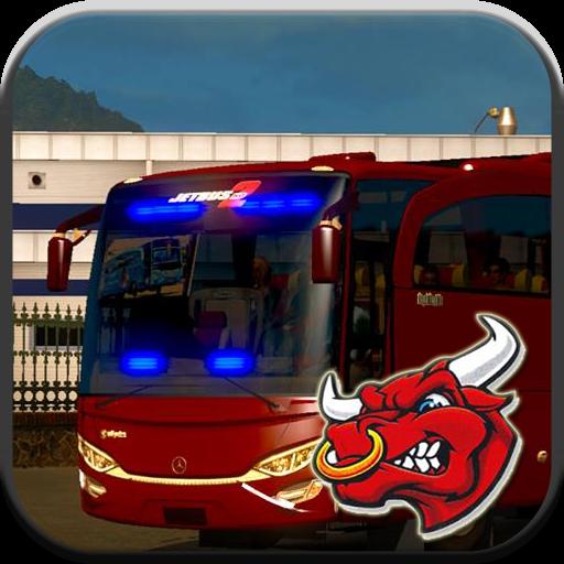 Simulator Bus Persepam Indonesia 2018