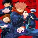epic jujutsu satoru yuuji kaisen wallpaper icon