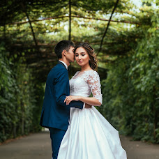 Wedding photographer Mikhail Sotnikov (Sotnikov). Photo of 28.01.2018