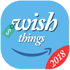 lite app for wish : coupons & discounts icon