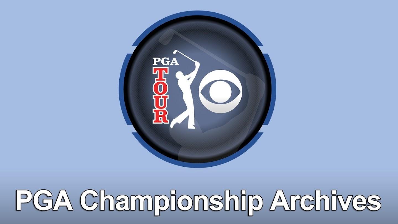 PGA Championship Archives