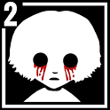 Fran Bow Chapter 2 icon